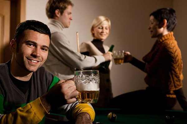 Как проходят свингерские вечеринки