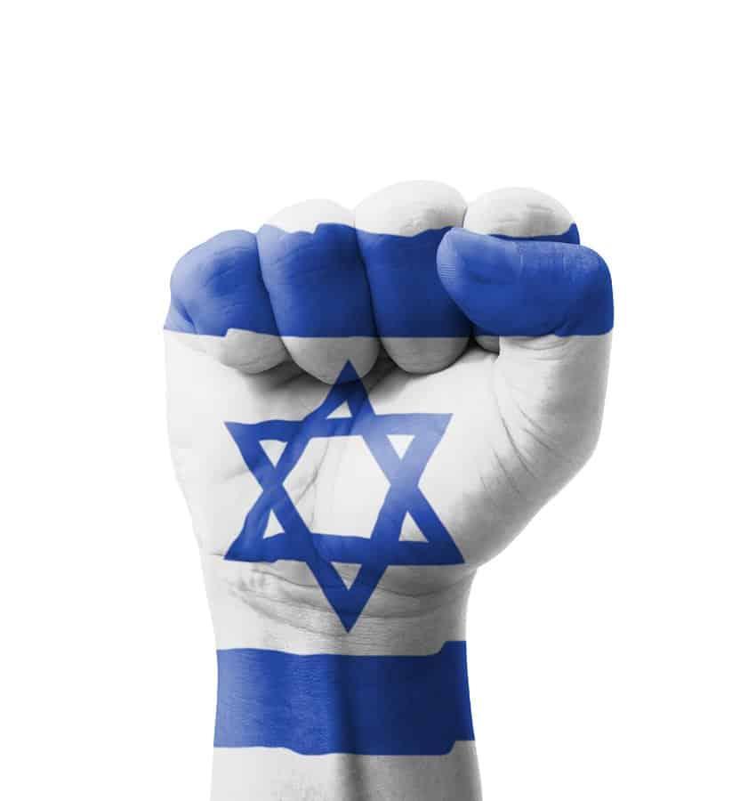 Знакомьтесь! Израиль в цифрах